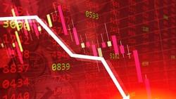 VN-Index giảm gần 16 điểm