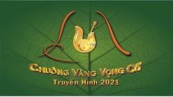 Khởi động cuộc thi Chuông vàng Vọng cổ 2021