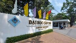 Trường Đại học Cần Thơ và tỉnh Sóc Trăng dự kiến hợp tác mở Khu đào tạo mới đặt tại Sóc Trăng. Ảnh: TUẤN QUANG