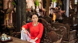 Việt Hương tái xuất khán giả với vai phản diện