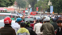 Tổ chức cuộc thi ý tưởng chống ùn tắc cho giao thông Đà Lạt