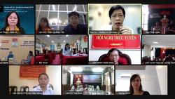Việt Nam sẽ xây dựng mô hình hợp tác xã thông minh