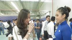 Tín hiệu vui từ thu hút đầu tư vào Tây Ninh