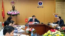 Việt Nam sẵn sàng cử chuyên gia và hỗ trợ thiết bị y tế giúp Campuchia chống dịch Covid-19