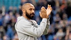 Thierry Henry đã từ chức HLV CF Montreal vì lý do gia đình.