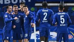 Chelsea khẳng định họ vào chung kết không phải là kết quả bất ngờ. Ảnh: Getty Images