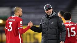 Khó khăn của Man.United cũng là cơ hội của Jurgen Klopp và học trò. Ảnh: Getty Images