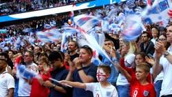 Hình ảnh náo nhiệt tại Euro 2020 là cơ sở để tin Preimier League sớm đón khán giả trở lại.