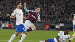 Jarrod Bowen ghi bàn giúp West Ham chiến thắng.