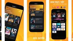Ứng dụng Today Plus trên CH Play, App Store