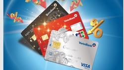 VietinBank thông báo điều chỉnh lãi suất và tỷ lệ trích nợ tối thiểu thẻ tín dụng