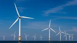 Nghiên cứu nhà máy điện gió trên biển Vũng Tàu