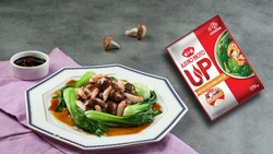 Bột gia vị đa năng AJI-NO-MOTO® UP ra mắt thị trường Việt