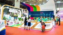 TPHCM: 133 địa điểm tổ chức hội chợ, triển lãm thương mại