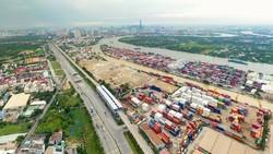 Xây cảng Long Bình để di dời cảng Trường Thọ