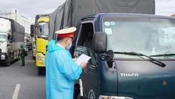 Đề nghị thu hồi giấy lưu thông luồng xanh đối với xe sử dụng sai mục đích