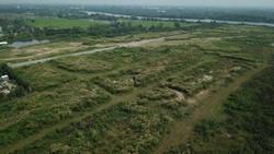 Dự án nhà thấp tầng tại quận 9, TPHCM do Nam Khang làm chủ đầu tư.