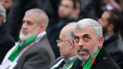 Tel Aviv dọa giết lãnh đạo Hamas