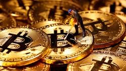 Câu chuyện cổ tích về khủng long Bitcoin có thể sắp đến hồi kết. Ảnh: Business Insider