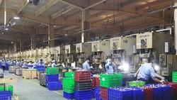 Nhà máy ở Sài Gòn lên phương án sản xuất khi bị phong toả