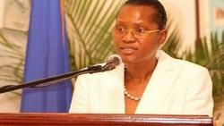 Chân dung nữ nghi phạm đầu tiên ám sát Tổng thống Haiti