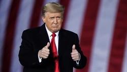 """Ông Trump thề """"sẽ lấy lại nước Mỹ"""