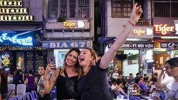 Foreigners want more travel freedom as Vietnam eyes tourism revival