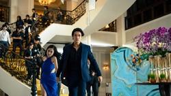Phim Thiên thần hộ mệnh được trông đợi của đạo diễn Victor Vũ. Ảnh: ĐPCC