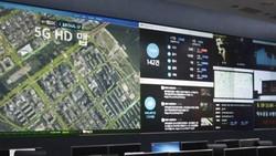 Chính quyền Seoul theo dõi hệ thống kiểm soát giao thông thông qua các dịch vụ kết nối