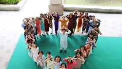 Manulife Việt Nam tăng tỷ lệ nữ giới trong bộ máy lãnh đạo