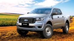 Cách Ford ??m b?o t?t c? xe Ranger ??u ?áp ?ng tiêu chu?n ch?t l??ng hàng ??u th? gi?i