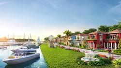 Sức khỏe thị trường bất động sản 6 tháng cuối năm