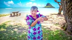 Người bảo tồn thủ ngữ Hawaii