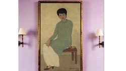 Triển lãm tranh của danh họa Mai Trung Thứ tại Pháp