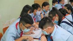 Tuyển sinh lớp 10 tại TPHCM: Cân nhắc phương án thi tuyển kết hợp xét tuyển