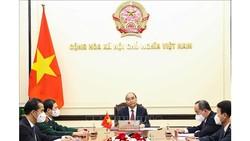 Việt Nam - Nga hợp tác phòng chống dịch Covid-19