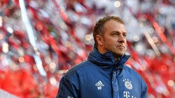 HLV Hans-Dieter Flick của Bayern
