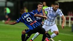 Lịch thi đấu vòng 26 Serie A: Atalanta thách thức Inter Milan, Juventus gặp lại Lazio
