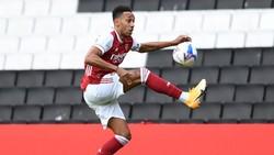 Pierre-Emerick Aubameyang se4 săn tìm bàn thắng quyết định cho Arsenal