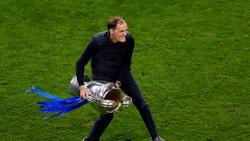 Thông điệp khiêm tốn của Thomas Tuchel khi giành giải HLV xuất sắc nhất Đức 2021