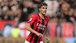 Daniel Maldini ghi bàn đầu tiên cho AC Milan