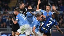 Inter Milan thua trận đầu tiên ở Serie A mùa này
