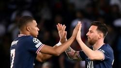 Leo Messi và Kylian Mbappe sẵn sàng chio trận siêu kinh điển Pháp