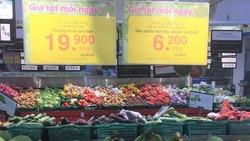 Saigon Co.op căng mình đảm bảo tốt phòng tuyến lương thực, thực phẩm cho người dân TPHCM