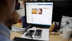 """Kinh doanh qua mạng tiếp tục nằm trong """"tầm ngắm"""" ngành thuế"""