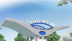 Hơn 16,3 tỷ USD rót vào 9 khu công nghiệp ở Phú Mỹ