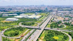 Sức hút của một  thành phố lớn cần gì