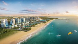 Bình Thuận với nhiều lợi thế về tự nhiên và hạ tầng được dự báo sẽ sớm bùng nổ BĐS