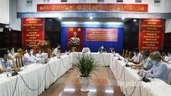 Tây Ninh: Triển khai các giải pháp đẩy mạnh cải cách hành chính