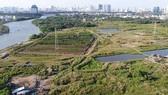 Viện VKSND TPHCM trả hồ sơ để điều tra bổ sung vụ án chuyển nhượng 32ha đất Phước Kiển